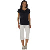 Regatta Nolana - T-shirt manches courtes Femme - bleu